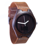 Review of Lunowear 'Shoots,' 'Pine,' and 'Orca' wooden watches