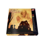 Hands on 'Betrayal at House on the Hill: Widow's Walk' expansion at Pax East