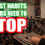 The four worst habits all gamers need to stop