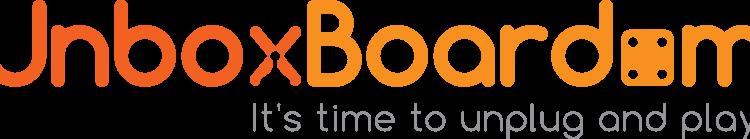 Review of UnboxBoardom.com