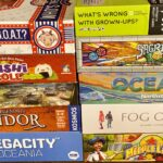 10 Modern Boardgames You Should Play